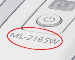 find_model_2165w