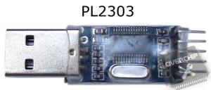 PL2303